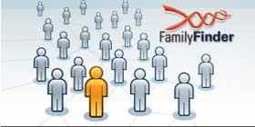 FamilyFinder by FamilyTreeDNA