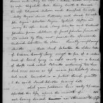 Petition by heirs of Jacob Johnson of Craven County - p1