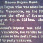 Murder-of-Macon-Bryan---Newsclipping