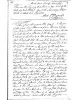 John ANDERSON to Jonas ANDERSON (1784)