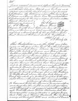 Thomas ANDERSON, Sr. to Thomas ANDERSON Jr. (1814) – gift