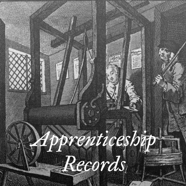 Apprenticeship Records