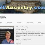 NC Ancestry